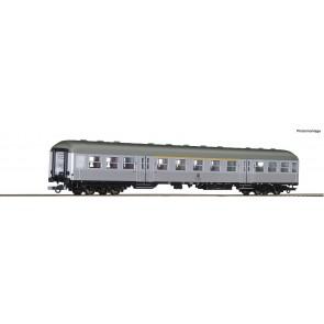 Roco 74587 - Buurtpersonenwagon 1ste/2de klasse