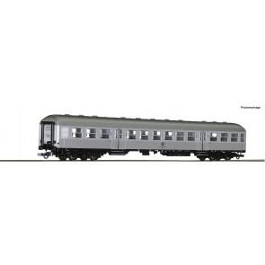 Roco 74589 - Buurtpersonenwagon 2de klasse