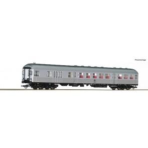 Roco 74590 - Buurtpersonen-stuurstandwagen