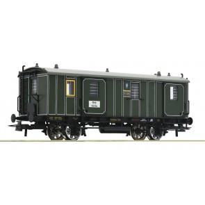Roco 74902 - Gepäckwag. Pwi KBAY