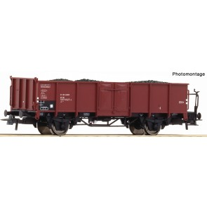 Roco 75947 - Off. Güterw. Omm55 DB  OP=OP!