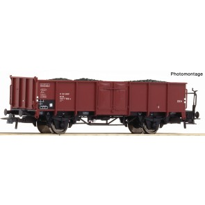 Roco 75948 - Off. Güterw. Omm55 DB