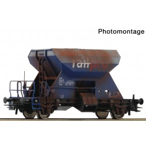 Roco 75963 - Schotterw. Railpro  OP=OP!