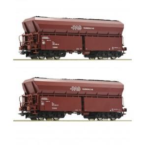 Roco 76058 - Zelflosser RAG (2st.)