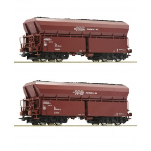 Roco 76059 - Zelflosser RAG (2st.)