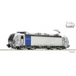 Roco 79934 - E-Lok 193 Railpool Bahnland Ba