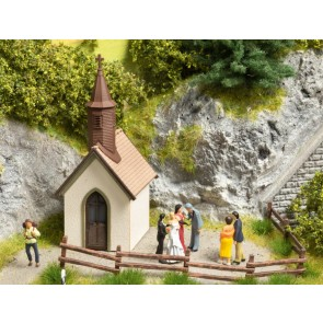Noch 14336 - Dorfkapelle
