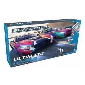 Scalextric 1356 - SET ARC ONE ULTIMATE RIVALS (10/17) *