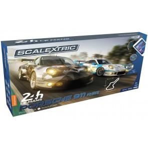 Scalextric 1359 - SET ARC AIR 24H LE MANS (7/17) *