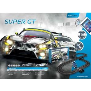 Scalextric 1360 - SET SUPER GT ARC