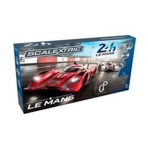 Scalextric 1368 - SET LE MANS SPORTS CARS *