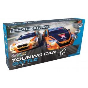 Scalextric 1372 - SET BRITISH TOURING CAR BATTLE (7/17) *