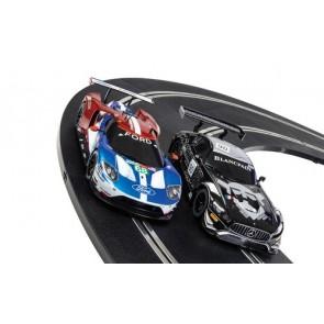 Scalextric 1403 - Set World GT