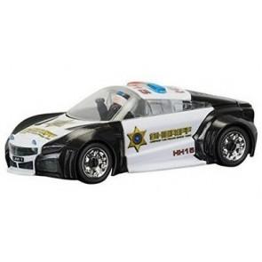 Scalextric 3709 - TEAM COPSN ROBB.POL.CAR