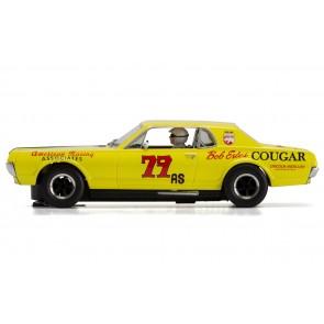 Scalextric 3729 - MERC. COUGAR XR7 1967 TRANS AM (8/17) *