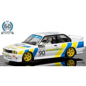 Scalextric 3829A - ANNIV. COL. CAR CAR NO.3 - 1990S (7/17) *