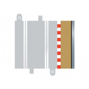 Scalextric 8223 - SLIPSTR.+VANGRAILS(8207)