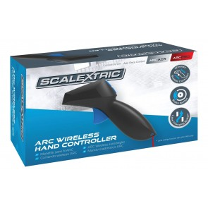Scalextric 8438 - ARC AIR PRO HANDREGELAAR (3/17) *