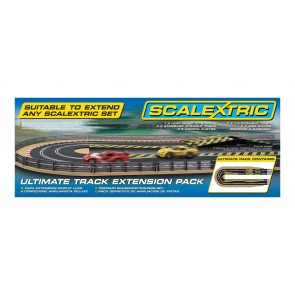 Scalextric 8514 - SPORT SET SUPERUITBREIDING