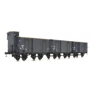 Artitec 20.217.10 - Set 3x CHD 4 meter radstand, 8563, 7806, 12613