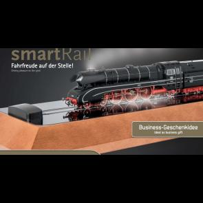 Fleischmann 481270.SM - Smart Rail. Rollerbank met geintegreerde Z21-centrale. OP=OP!