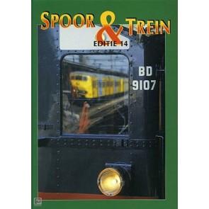 De Alk 90 6013 247 5 - Spoor en Trein Editie 14
