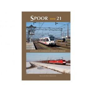De Alk 978960133200 - Spoor Editie 21