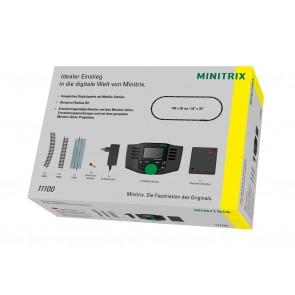 Trix 11100 - Digitale instap