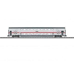 Trix 15386 - IC-Doppelstockwagen 2.Kl.DB