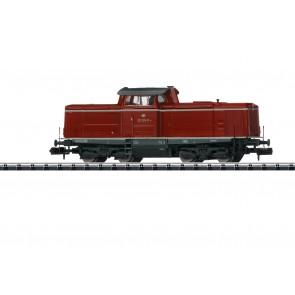 Trix 16122 - Diesellocomotief serie 212, DB