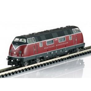 Trix 16224 - Diesellok V200 020 DB.