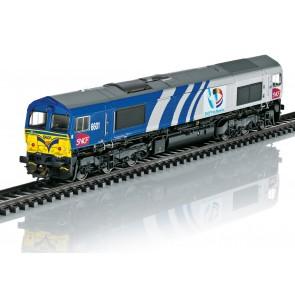 Trix 22696 - Diesellocomotief Class 66