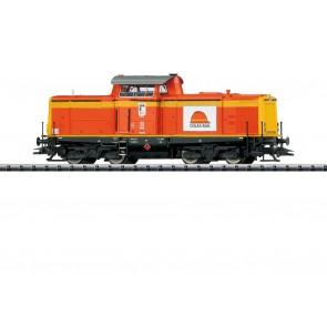 Trix 22842 - Diesellok BR 212 Colas Rail