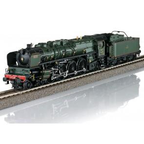 Trix 22913 - Dampflok S.241 Simplon-Orient-Express