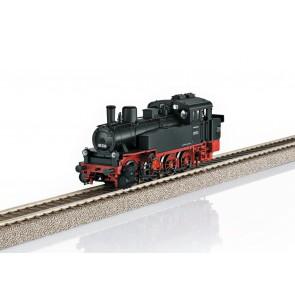 Trix 22977 - Dampflok BR 92 DB
