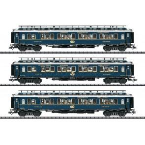 Trix 23220 - Simplon-Orient-Express-Set