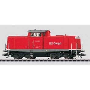 Marklin 37723 - Dieselloc BR212