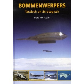 De Alk 978 906013301 9 - Bommenwerpers tactisch en strategisch