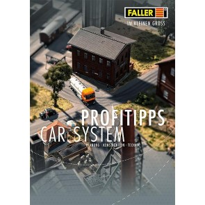 Faller 190847 - Profi tips Car System
