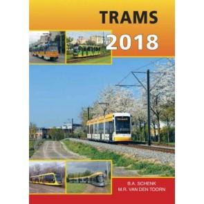 De Alk 978 90 5961 196 2 - Trams 2018