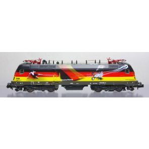 Hobbytrain H2752 - E-loc BR 182 Taurus Duitsland OP=OP!