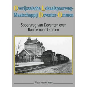 Uquilair 907151333 5 - Overijsselsche Lokaalspoorwegmaatschappij Deventer-Ommen