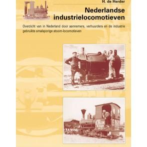 Uquilair 907151341 6 - Nederlandse industrielocomotieven (smalspoor)