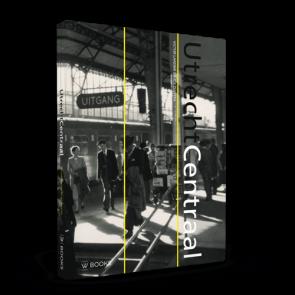 WBooks 9789462581593 - Utrecht Centraal
