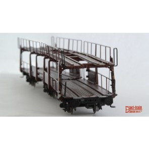 Exact-train EX20002B - Autotransport DB