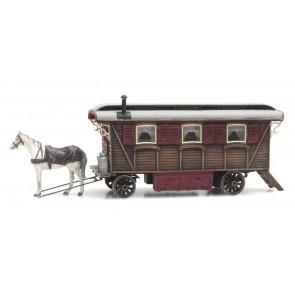 Artitec 387.368 - Woonwagen (kermis of circus)