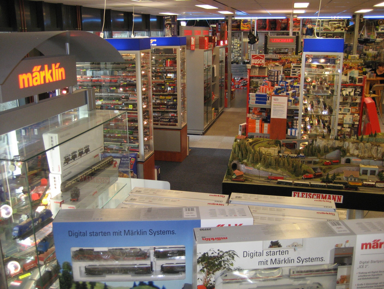 Winkel Stationsplein