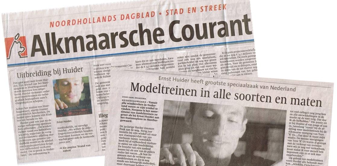 Alkmaarsche Courant